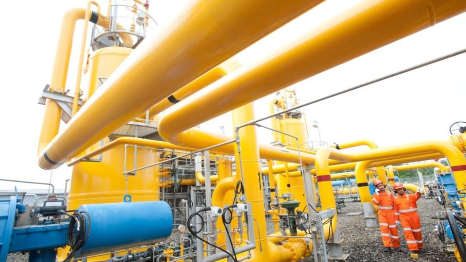 Ini Tujuh Program Gasifikasi Nasional PGN