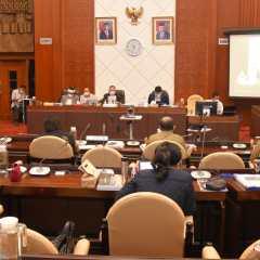 Komisi IV DPR Dorong KLHK Manfaatkan Sampah untuk Energi
