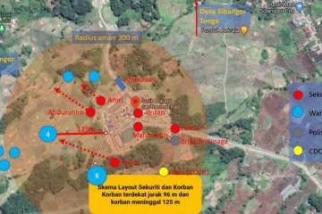 Pemerintah Didesak Cabut Izin Operasi Sorik Merapi Geothermal Power