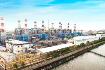 Tidak Lagi melalui Pipa, PGN Mulai Pasok LNG ke PLTGU Muara Tawar