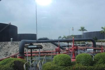 Jelang Alih Kelola, Chevron Klaim Sudah Bor 55 Sumur