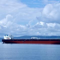 Kapal Raksasa VLCC Pertamina Pride Segera Beroperasi, IPO PIS Semakin Dekat?