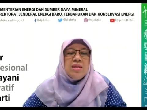 Keberlanjutan Pasokan Bahan Baku Biomassa untuk PLTU Jadi Tantangan Besar