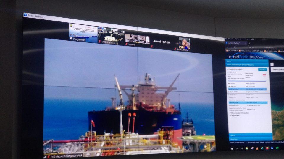 Lakukan Pengapalan ke-700, Exxon Sudah Produksi 475 Juta Barel Minyak Blok Cepu