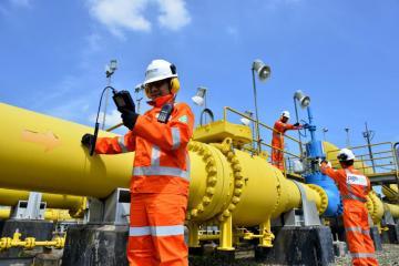 Didukung Kebijakan Pemerintah, PGN Optimistis Ekspansi Bisnis di Masa Transisi Energi