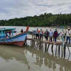 Kementerian ESDM Rampungkan Survei Pendahuluan Calon Lokasi PLTN di Kalimantan Selatan