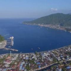 Kementerian ESDM akan Pangkas Luas Wilayah Tambang Mas Sangihe
