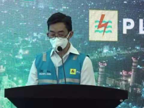 PLN Siapkan 19 Pembangkit di Jawa Produksi Oksigen Medis Murni Kapasitas 2 Ton Per Hari