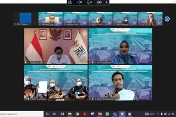 Pertamina NRE-Pupuk Indonesia Kaji Peluang Pengembangan Hidrogen