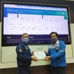 Subholding Gas Pertamina Luncurkan Aplikasi Monitoring Penyaluran Gas