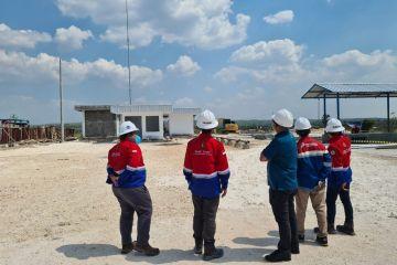 Tingkatkan Pasokan CNG Wilayah Jawa, Pertagas Niaga Bangun Mother Station