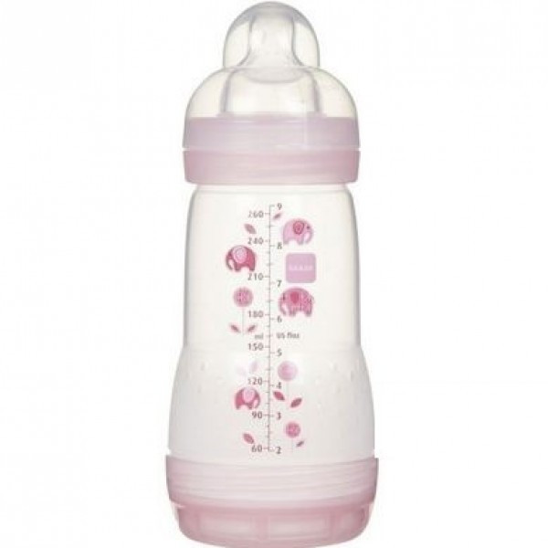 MAM Botol Susu Anti Holic