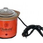 Takahi Slow Cooker Panci Tembikar Electric