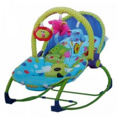 Pliko Rocking Chair Bouncer Hammock