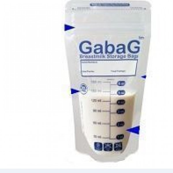 Breast Milk Storage Gabag
