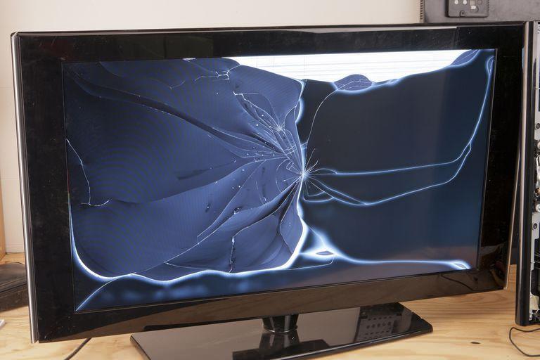 Cara memperbaiki televisi yang tidak menyala