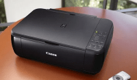 Service printer Canon