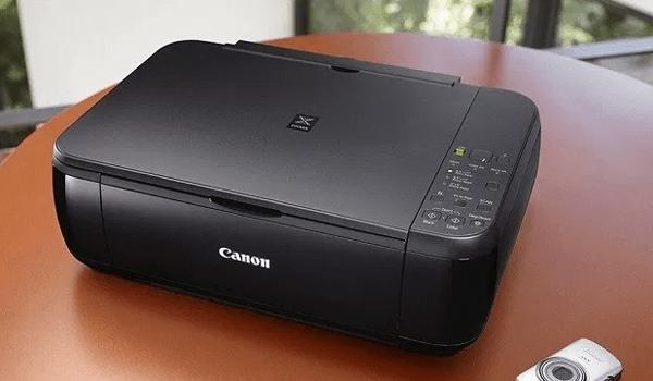 Service printer Canon