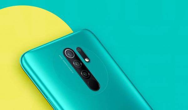 Spesifikasi Xiaomi Redmi 9