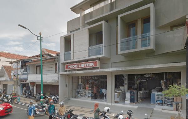 toko listrik terbaik di Jepara