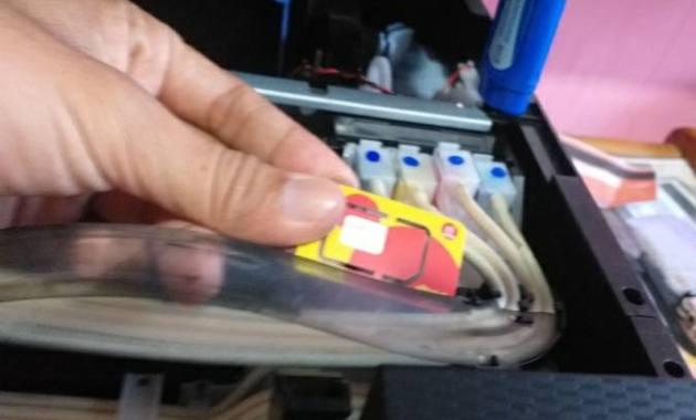 Cara Menguras Tinta Printer Epson Sampai Benar-Benar Bersih dengan Aman dan Mudah