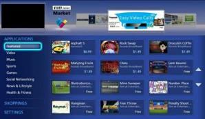alat smart tv