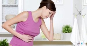 Proses Terjadinya Menstruasi Pada Wanita