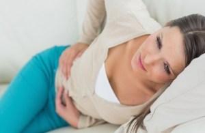 Menstruasi Pada Remaja Putri
