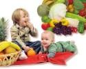 Tips untuk Memenuhi Nutrisi pada Anak
