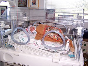 NICU (Neonatal Intensive Care Unit)