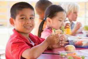 3 Makanan Penting untuk Mendukung Pertumbuhan Otak Anak