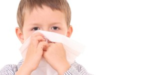 Tanda-tanda Anak Anda sedang Menderita Alergi