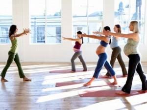 Hentikan Senam Hamil Saat Ada Indikasi Bahaya Kehamilan