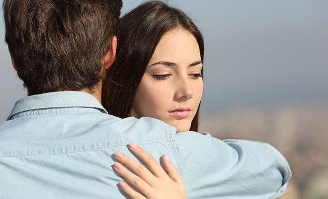 Resultado de imagen para parejas infeliz