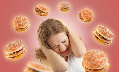 voluntad para hacer dieta