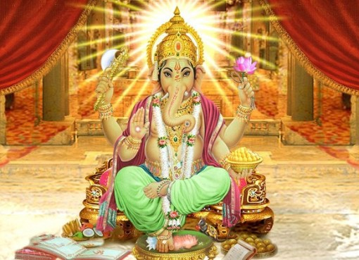 भगवान श्री गणेश, Lord Shri Ganesha - DuniyaSamachar