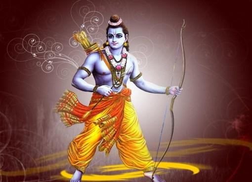 भगवान श्री राम, Lord Shri Ram - DuniyaSamachar