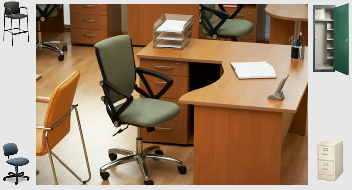 ergonomic chair kijiji massage outlet office desks barrie image | yvotube.com