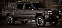 Roof Rack For Chevy Avalanche