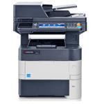 black and white copier
