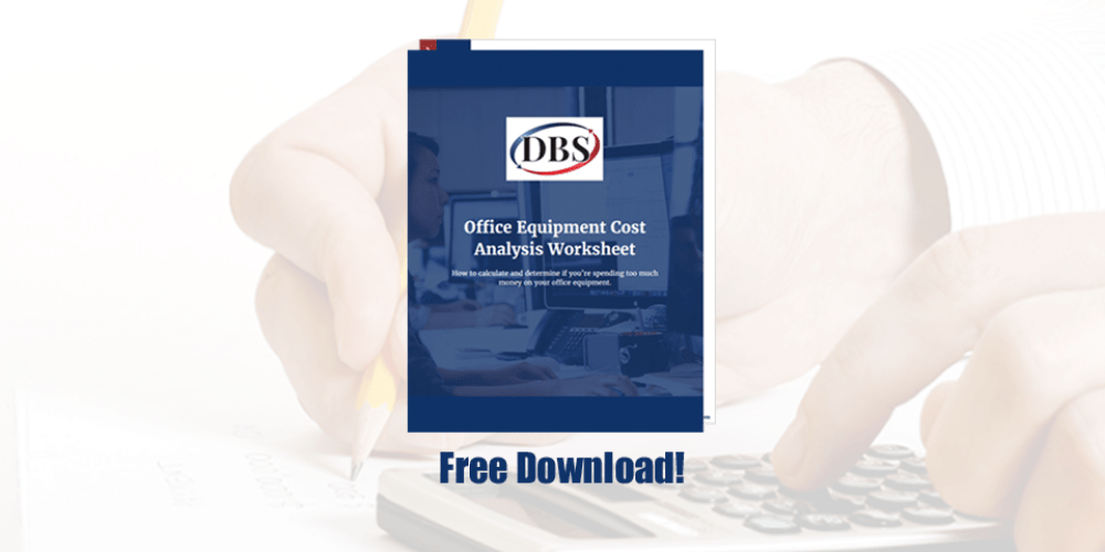 cost worksheet