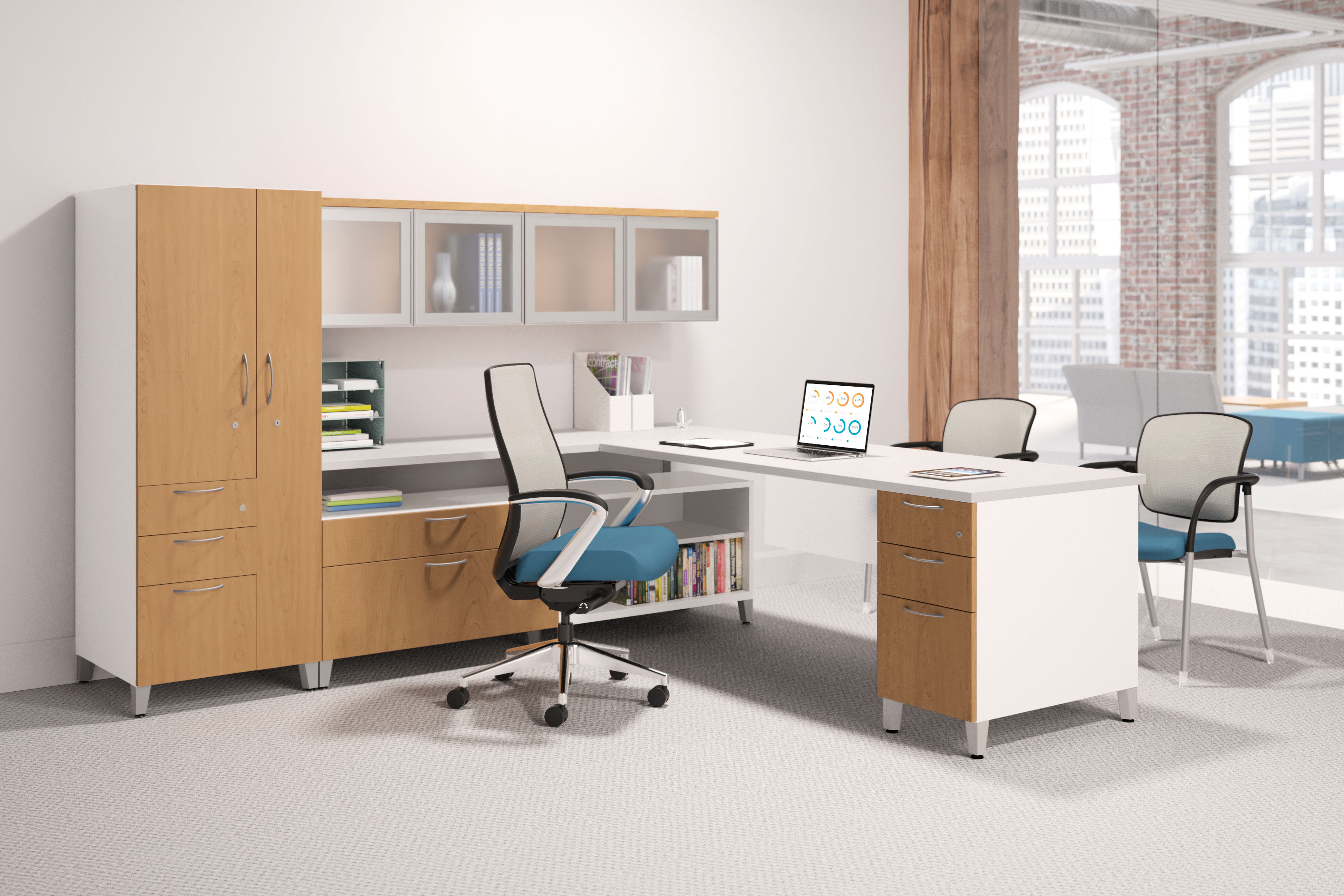 Top Office Furniture Trends For