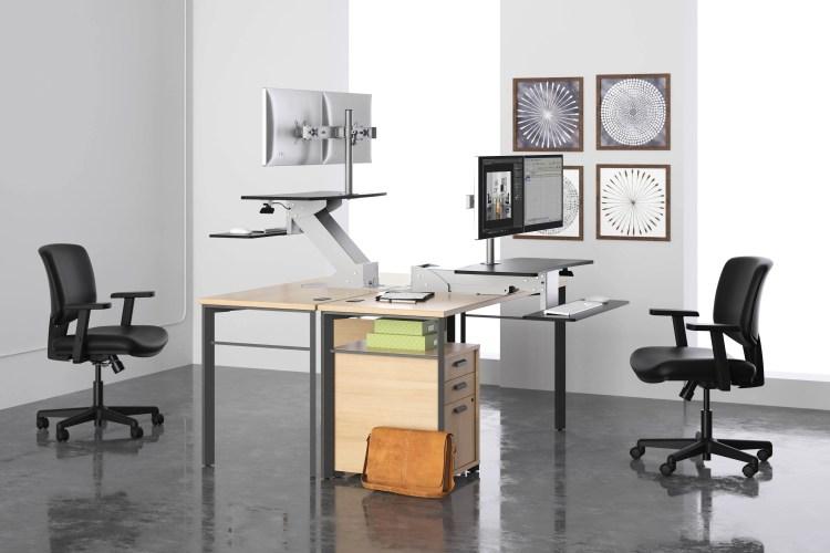 simple office furniture design 2018