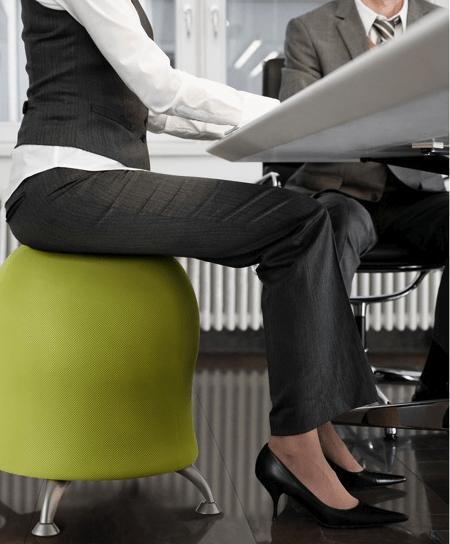 ergonomic office furniture