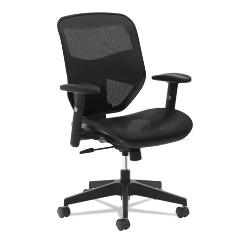 VL534 Mesh High-Back Task Chair