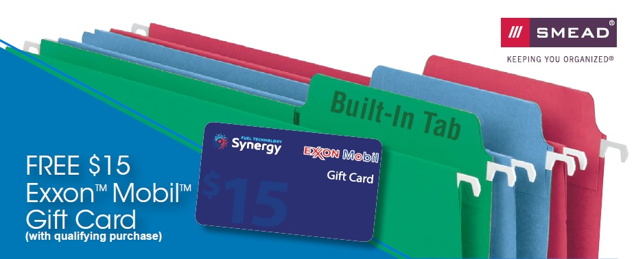 exxon mobil $15 gift card