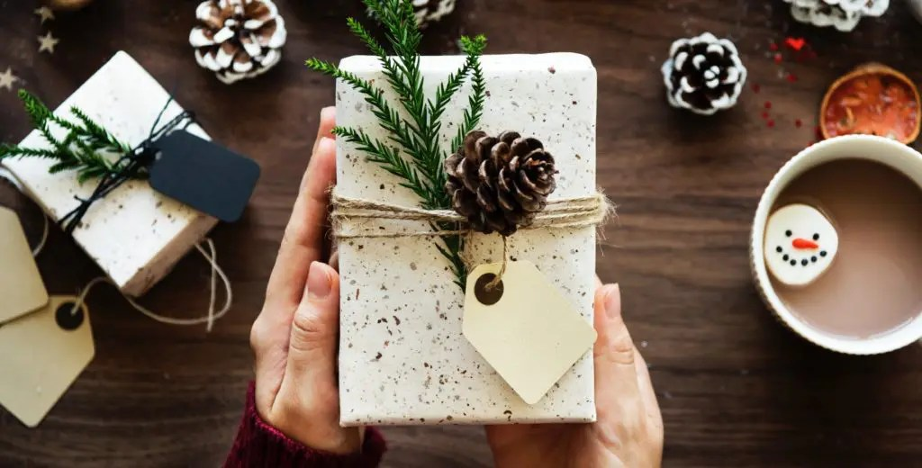 2018 corporate holiday gift guide