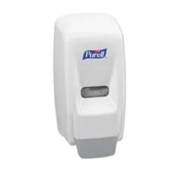 hand sanitizer winter
