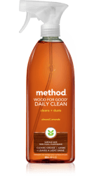 method wood cleaner