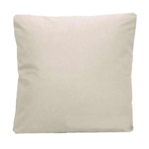 cotton drill cushion cushioncover lilac natural beige